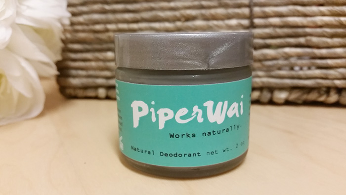 The Best All Natural Deodorant T1d Living