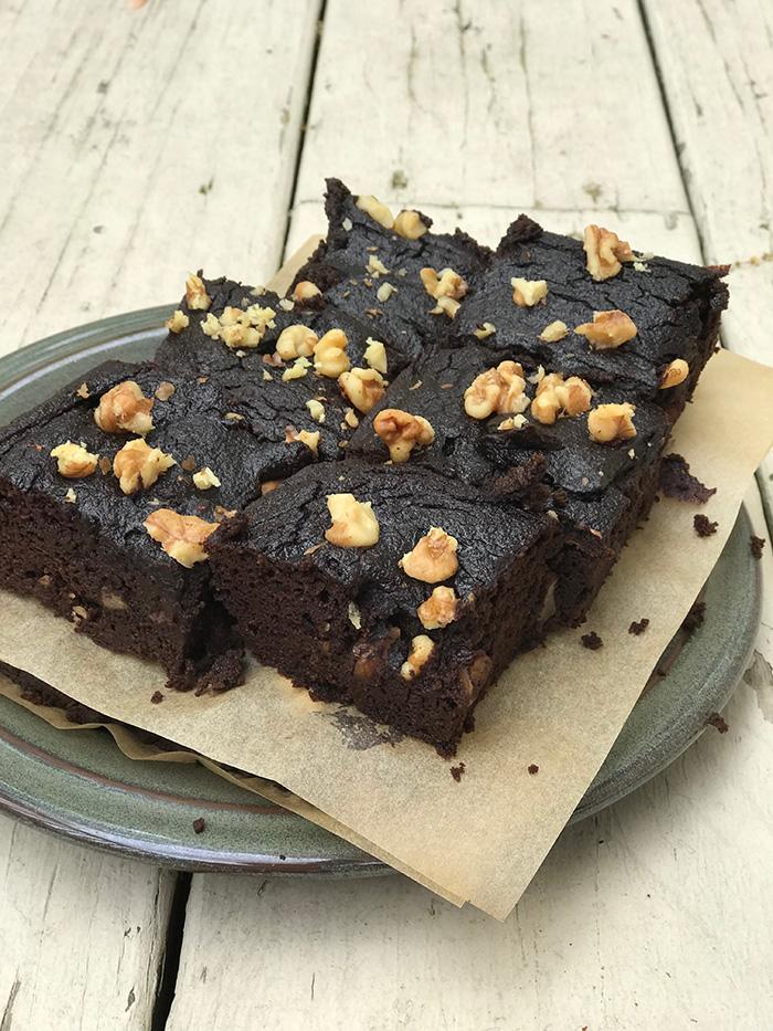 paleo brownies 1