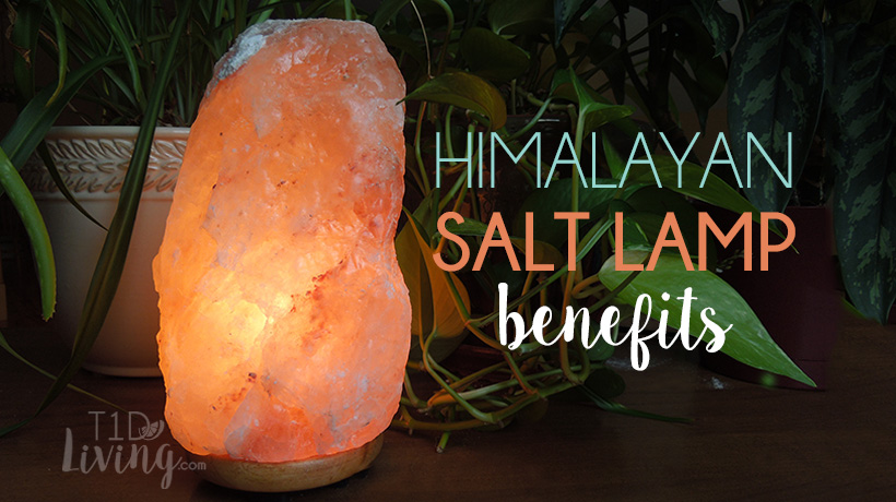 Himalayan salt lamp benefits - Do they live up to the hype?