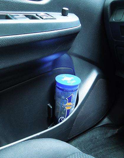 non-glucose tablet sugar snacks car tour