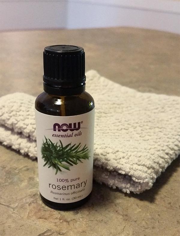 Friday Favorites 10 essential oil wash rag