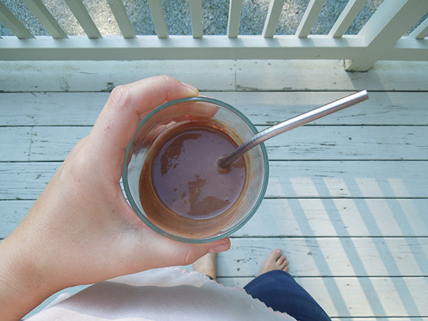 Friday Favorites Metal Straws