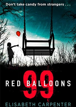 Fall Reading List 2017 99 Red Balloons