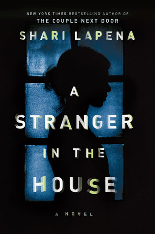 Fall Reading List 2017 A Stranger in the House