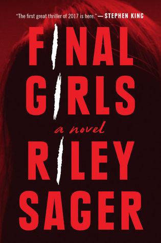 Fall Reading List 2017 Final Girls