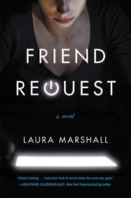 Fall Reading List 2017 Friend Request