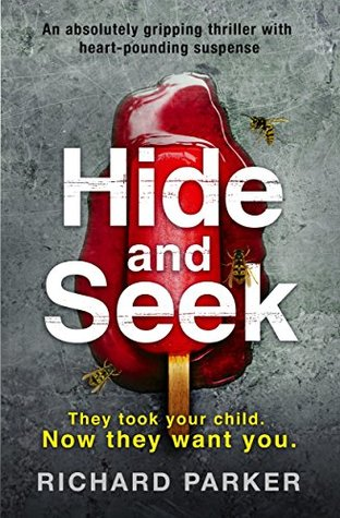 Fall Reading List 2017 Hide and Seek
