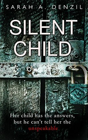 Fall Reading List 2017 Silent Child