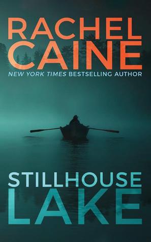 Fall Reading List 2017 Stillhouse Lake