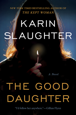 Fall Reading List 2017 The Good Daughter
