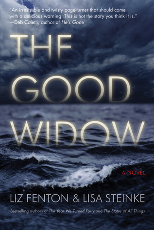 Fall Reading List 2017 The Good Widow