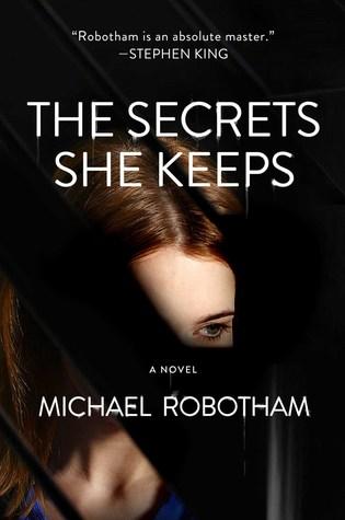 Fall Reading List 2017 The Secrets She Keeps