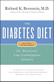 diabetes diet bernstein