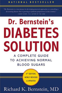 diabetes solution bernstein