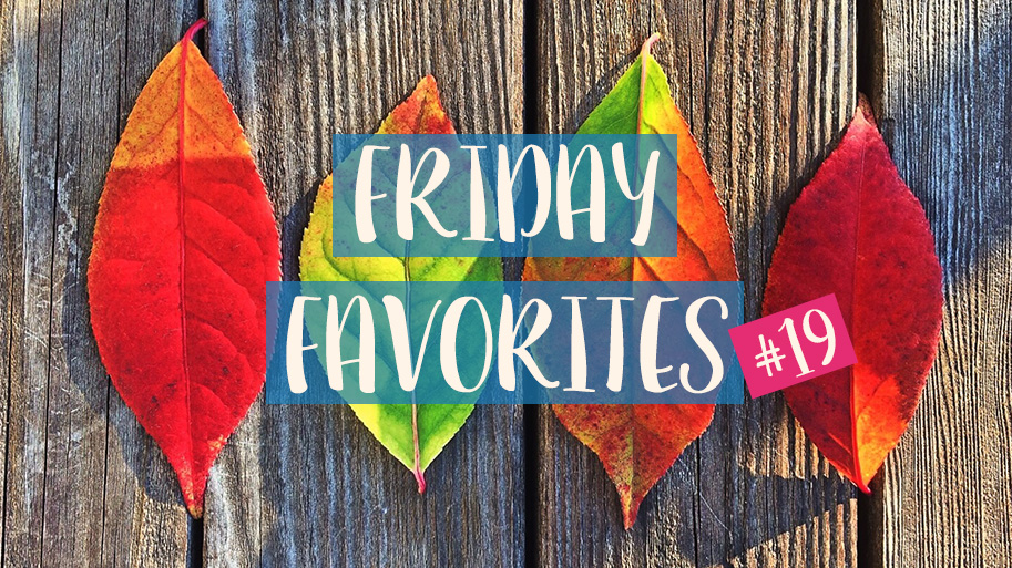 Friday favorites t d living