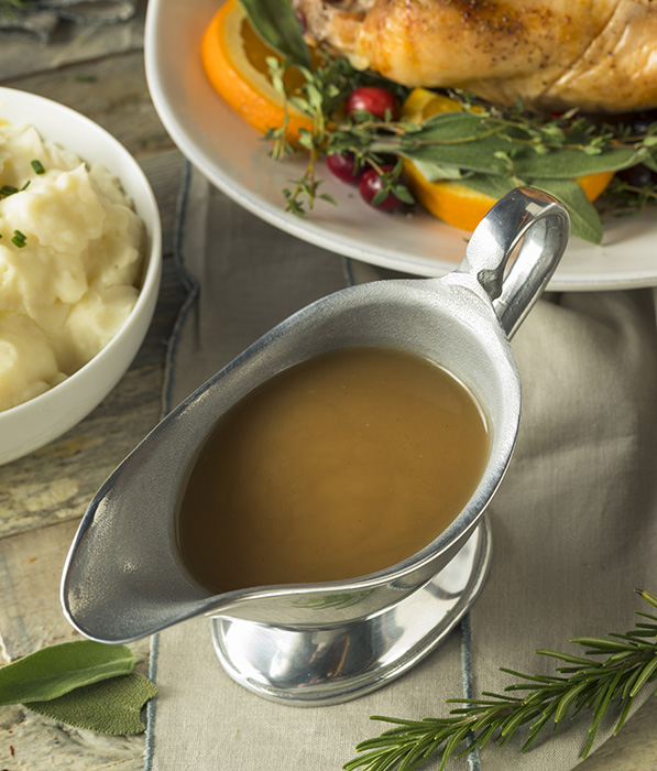 Traditional Gravy Recipe