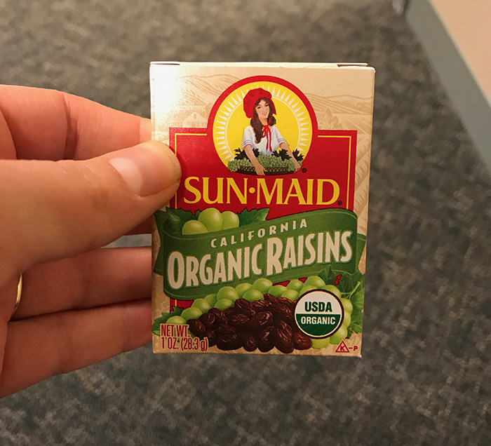 Friday-Favorites-raisins