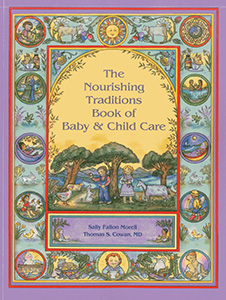 favorite books nourishing traditions baby child care