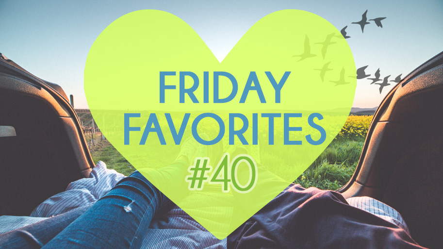Friday Favorites  40 - A Type 1 Diabetes Blog - T1D Living 250084c7cdf43