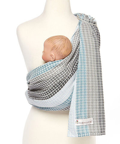 natural baby registry baby wear ring sling
