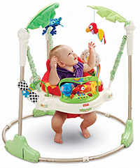 natural baby registry jumparoo