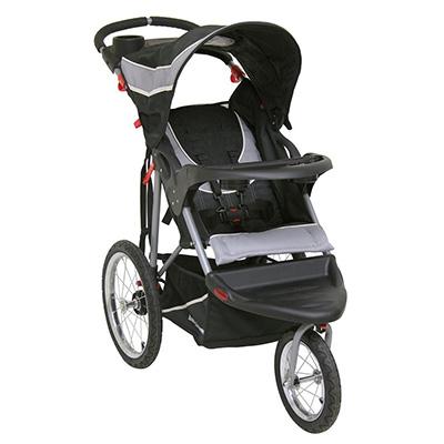 natural baby registry stroller
