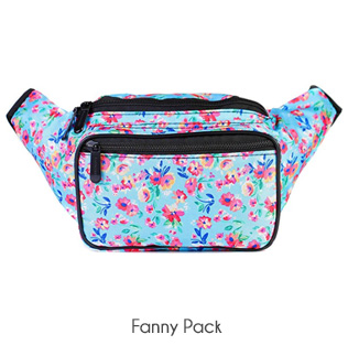 Shop Diabetes Supplies Fanny Pack