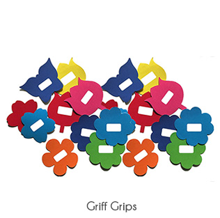 Shop Diabetes Supplies Griff Grips