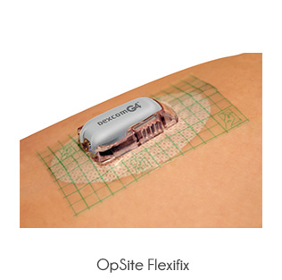 Shop Diabetes Supplies Opsite Flexifix