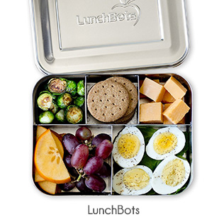 Shop Zero Waste Lunchbots