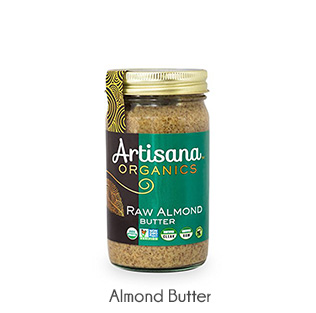 Shop Nutrition almond butter