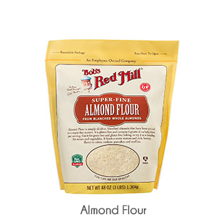 Shop Nutrition almond flour