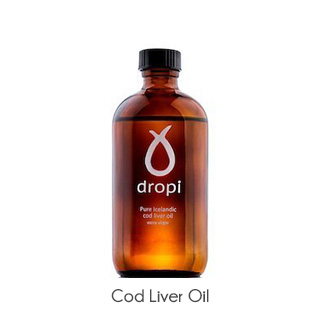 Shop Nutrition cod liver oil