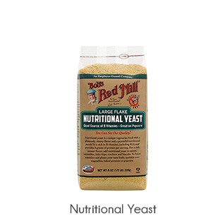 Shop Nutrition nutritional yeast