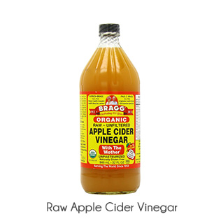 Shop Nutrition raw apple cider vinegar