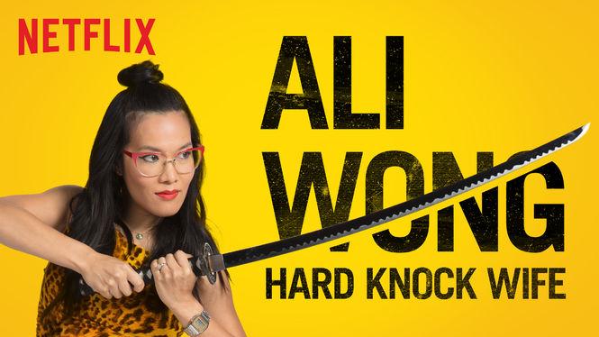 ali wong netflix