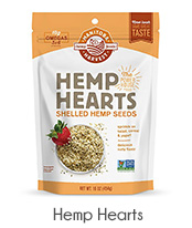 shop hemp hearts