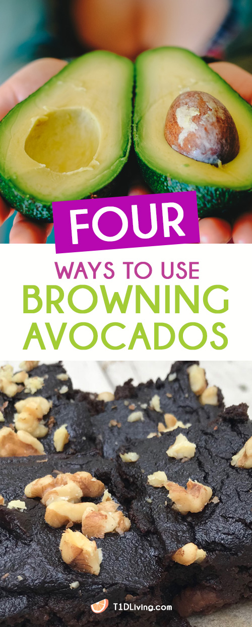 use browning avocados pinterest