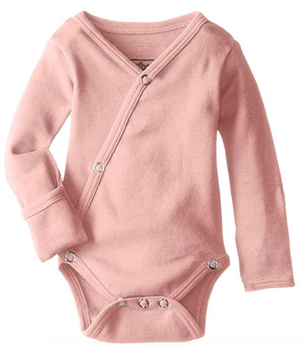 Newborn Essentials onesie