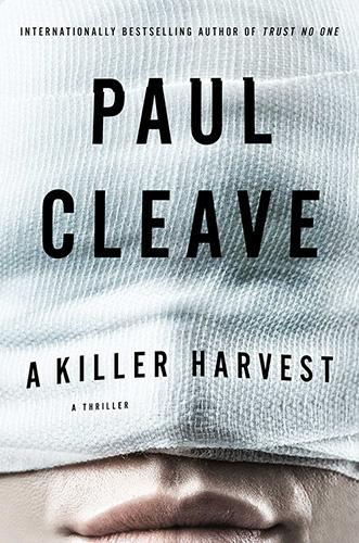 a killer harvest paul cleave