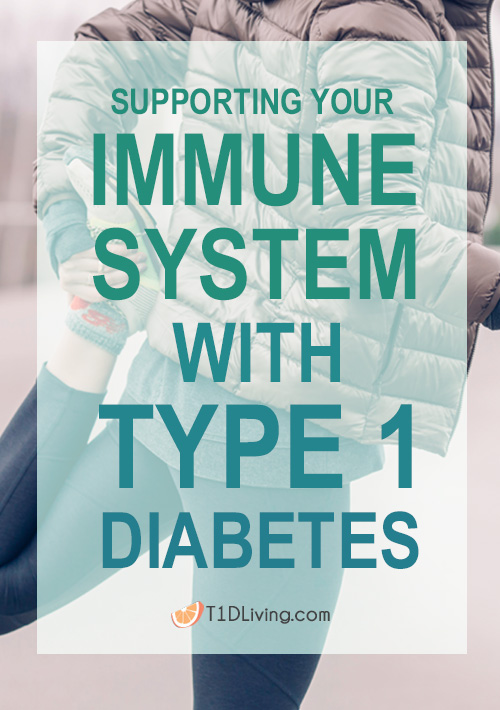 Supporting-Your-Immune-System-with-Diabetes-Pinterest