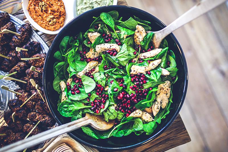 healthy-food-salad