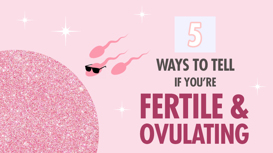 How to Know When You're Fertile & Ovulating - T1D Living