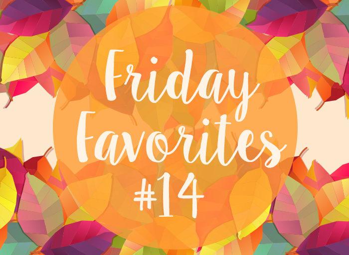 Friday favorites t1d living