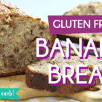 Gluten Free Banana Bread Recipe Paleo