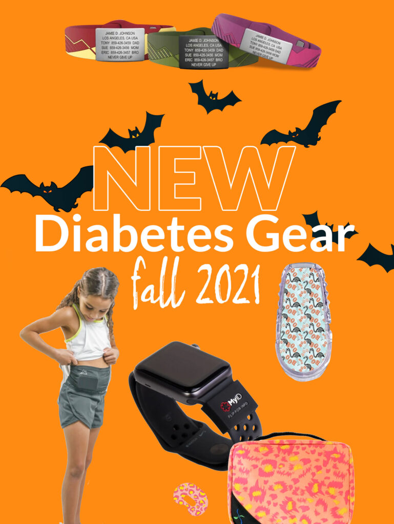 pinterest-NEW-Diabetes-Gear-for-Fall-2021-Hero-Image